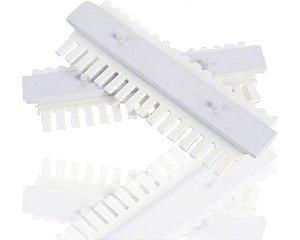 Pente para Cuba do modelo K33-15H, 30 amostras, 1,0m de espessura, mod.: K34-12 (Kasvi)