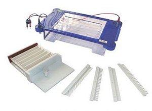 Espátula para cuba de eletroforese, mod.: K34-40 (Kasvi)