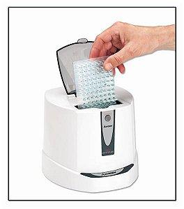 Centrífuga Sipin para 2 microplacas, 2500 RPM, 110V, mod.: PLATESPINNER-120 (Axygen)