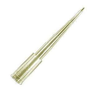 Ponteira 1-200 uL, sem filtro, PP, amarela, caixa com 50 racks de 96 unidades, mod.: TR-222-Y-R-S (Axygen)