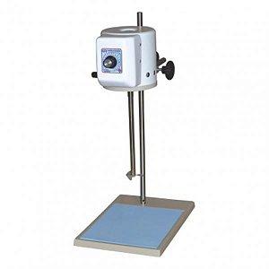Agitador Mecânico Eletrônico Mini, velocidade entre 100 e 1700 RPM, 110V, mod.: Q235-1 (Quimis)