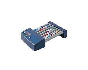 Agitador Digital Roller, velocidade entre 20 e 100 RPM, bivolt, mod.: AGROL (Ion)
