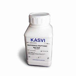 Água Peptona Tamponada, frasco com 500 gramas, mod.: K25-611014 (Kasvi)