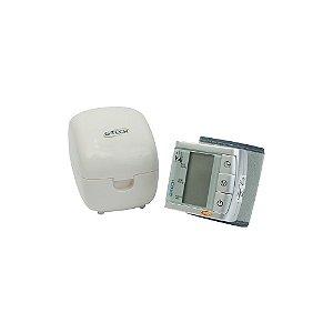 Aparelho de Pressão Digital Automático de Pulso, unidade, mod.: BP3BK1 (G-tech)