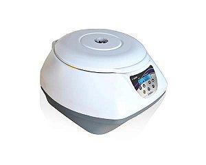 Centrífiga até 5000 RPM sem escova, com Motor por Indução, Rotores 8x15ml/10ml/5ml/4ml, mod.: SPINPLUS-5-220 (DAIKI)