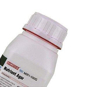 Agar Nutriente, Frasco com 500 gramas, mod.: M001-500G (Himedia)