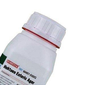 Agar Hektoen Enterico, Frasco com 500 gramas, mod.: M467-500G (Himedia)