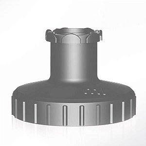 Adaptador para Seringa de Repetição (Combitips) de 50mL, unidade, mod.: 5709 (HTL)