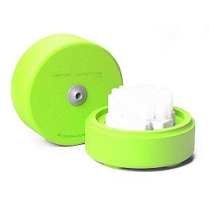 Sistema de Congelamento CoolCell FTS30, para 30 tubos, cor verde, unidade mod.: 432008 (Corning)
