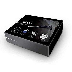 KIT Micropipetas Premium Black, mod.: K1-STARTERKIT (Kasvi)