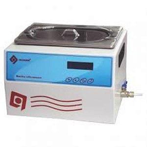 Banho de Limpeza Ultrassom, 2,8 litros, 110/220V, mod.: Q335D (Quimis)