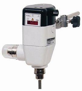 Agitador Mecânico Microprocessado até 25L Água, Digital sem suporte, mod.: 713DX (Fisatom)