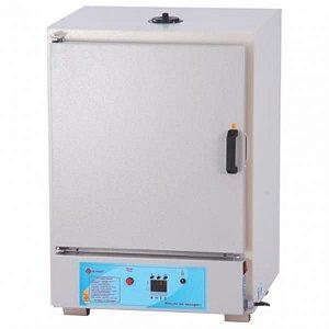 Estufa Microprocessada de Secagem, 100 litros, Temperatura de 0 a 300ºC, mod.: Q317M-43 (Quimis)