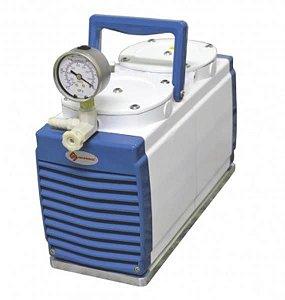 Bomba de Vacuo 30 LPM e pressão 40 PSI, 220V, mod.: Q955P1 (Quimis)
