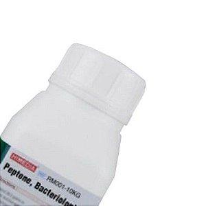 Peptona Bacteriológica, Frasco com 10Kg, mod.: RM001-10KG (Himedia)