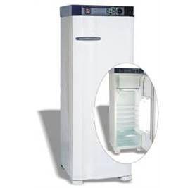 Estufa incubadora para B.O.D com foto período, ar forçado no sentido vertical, até 60ºC, mod.: NI 1708-220V (Novainstruments)