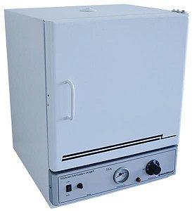 Estufa de Esterilização e Secagem 110 Litros, Analógica, Bivolt, mod.: SSA110L (SolidSteel)