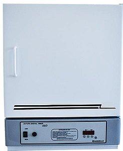 Estufa de Esterilização e Secagem 11 Litros, Digital, Bivolt, mod.: SSD11L (SolidSteel)