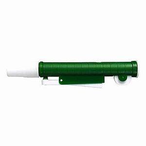 Pipetador de Volumes Manul PI-Pump de 10 ml, mod.: K3-10 (Kasvi)
