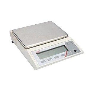 Balança Eletrônica de precisão, capacidade de 2010g, Precisão de 0,01g, mod.: AD2000 (Marte)
