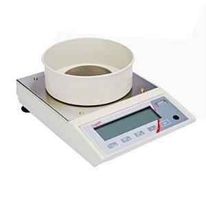 Balança eletrônica semi-analítica de precisão, 0,001g até 440g, mod.: AD430S (Marte)