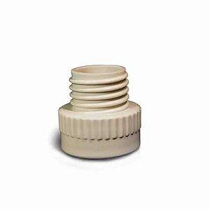 Adaptador para frasco com Bocal 38 mm, mod.: K3-7038 (Kasvi)