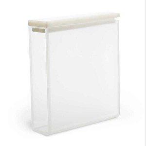 Cubeta em Quartzo ES com 2 faces polidas, 14,0 ml, Passo 40 mm, unidade, mod.: K22-4140-Q (Kasvi)