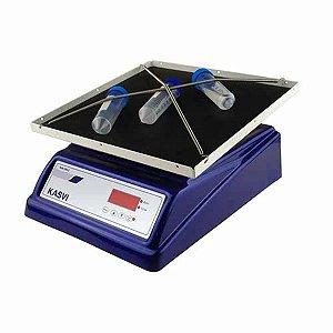 Agitador tipo Gangorra, velocidade de 5 à 100 RPM, Bivolt, mod.: K40-3012 (Kasvi)