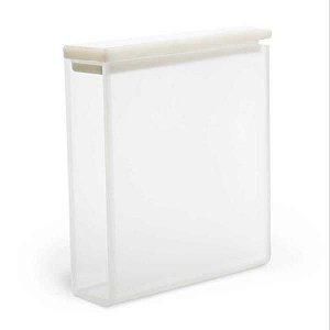 Cubeta em vidro óptico com 2 faces polidas, 14,0 ml, passo 40 mm, unidade, mod.: K22-4140-G (Kasvi)