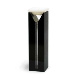 Cubeta vidro optico com 2 faces polidas, laterais escuras, 0,7 ml, passo 10 mm, mod.: K28-107-G (Kasvi)