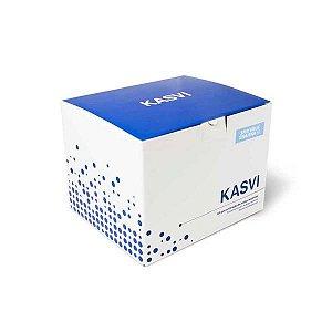 Kit de Extração de DNA/RNA Mini Spin, capacidade para 50 Extrações, mod.: K9-1050 (Kasvi)