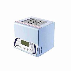 Banho Seco sem Agitação com capacidade para 1 bloco, 110V, mod.: K80-S01 (Kasvi)
