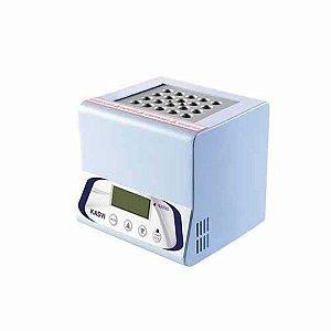 Banho seco sem Agitação com capacidade para 1 Bloco, 220V, mod.: K80-S02 (Kasvi)