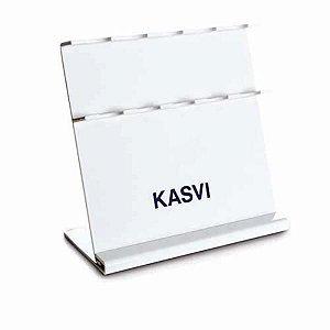 Suporte Inclinado para 5 Micropipetas, mod.: K1-STAND (Kasvi)