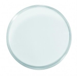 Placa de Petri para Microbiologia 49x12mm, Estéril, Pacote c/10 unidades, mod.: 0306-1 (J.Prolab)
