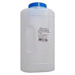 Coletor Urina 24 Horas 2 litros, Sem Selo Vedação, Frasco e Tampa na Cor Natural, Graduado, unidade, mod.: 2631-9 (J.Prolab)