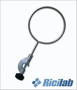 Anel de Ferro com Mufa, 10 cm, mod.: RIC002-10 (Ricilab)