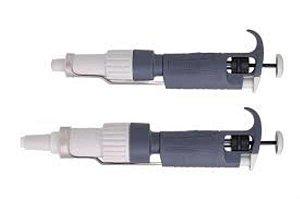 Micropipeta Mecânica Monocanal, Vol. Variável entre 1000 e 10000uL, Optipette, Mod. OP10000 (HTL)