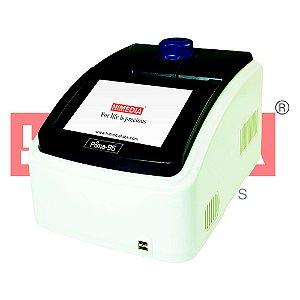 Termociclador com Gradiente, 1 Bloco de 96 poços para tubos e microplacas de 0,1/0,2mL, mod.: PRIMA-96 (Himedia)