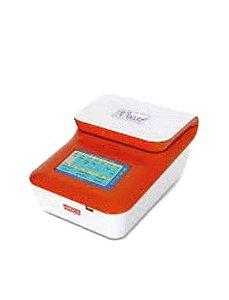Termociclador Portátil com Gradiente, 32 x 0,2mL (4x8), mod.: Wee-32 (Himedia)