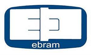 QUIMICREA - Creatinina cinética, Kit com 10 frascos de 15 ml, mod.: EB3004 (Ebram)