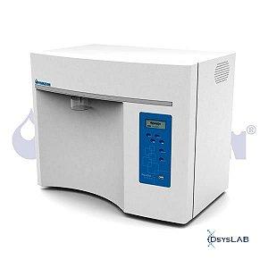 Ultrapurificador Aquapur Evolution AQ3000, 45lph, produz água ultra pura tipo I, 110V, mod.: PAPO-0118 (Permution)