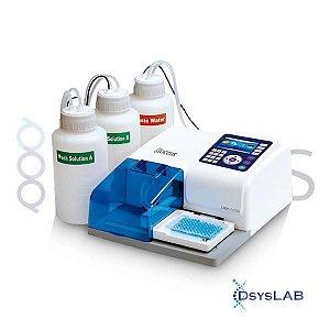 Lavadora automática de microplaca e placas de ELISA, até 100 ciclos, bivolt, mod.: LMW-96(Loccus)