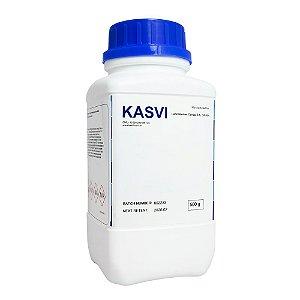 Agar MRS em Pó Desidratado, Frasco 500 gr, mod.: K25-1043 (Kasvi)