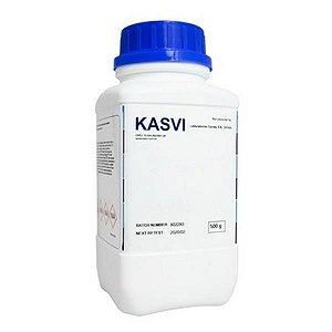 Água Peptona Tamponada em Pó Desidratado, Frasco 500 gr, mod.: K25-1402 (Kasvi)