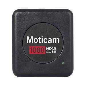 Câmera Para Microscopia 1080, 8MP, mod.: 1100600100831 (Motic)
