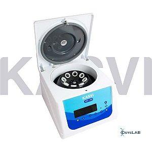 Centrífuga Prp/prf. 8x15 ml, 4000 rpm, bivolt, mod.: K14-4000PRF (Kasvi)