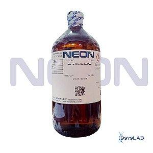 Álcool Benzílico P.A., CAS 100-51-6, Frasco com 1000 ml, mod.: 00416 (Neon)
