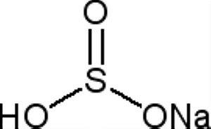 Bissulfito de Sódio P.A./ACS, CAS 7631-90-5, Frasco com 1000 gramas, mod.: 00692-DSYS (Neon)