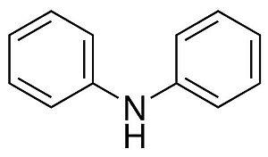 Difenilamina 99% P.A., Frasco com 100 gramas, mod.: 02130 (Neon)